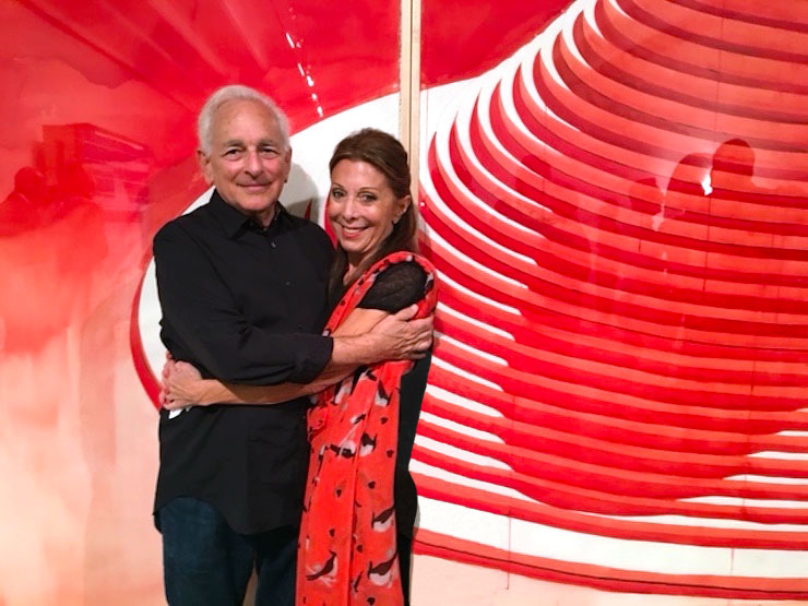 Howard + Patricia Farber