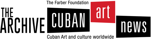 THE ARCHIVE - Cuban Art News